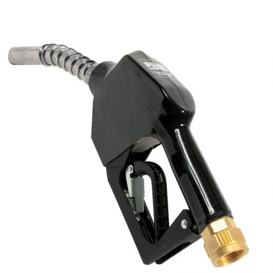 Pistola Automatica de Gasoil 70 l/min Cuenta litros y pistolas de Gasoil