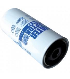 Filtro decantador para el trasiego de gasoil 30 micrones cartucho (70l-m)