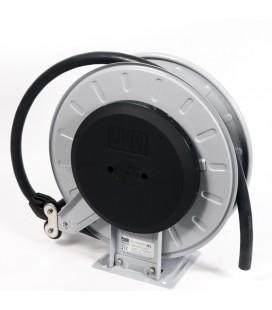 Enrollador para MAnguera Especial para Adblue Urea y Productos Corrosivos Pistolas y contadores de Adblue-Ad blue-Urea