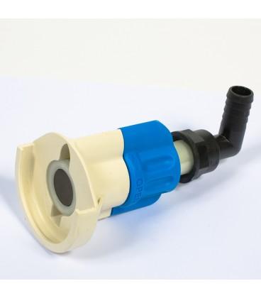 Acople rapido 90º Especial para Adblue Urea Mangueras y Racores para Adblue-Ad blue-Urea