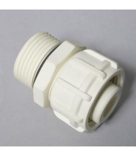 Racor Giratorio Recto de Cuenta Litros K24 para Adblue Urea