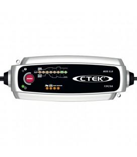 Cargador de bateria Ctek MXS 5.0 12V