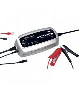 Cargador de bateria Ctek MXS 10 12V