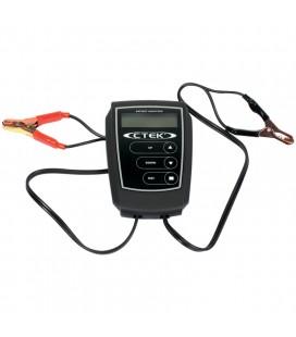 Comprobador baterias CTEK para 12 V