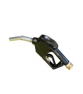 Pistola Automatica para Gasoil 120 l/min Cuenta litros y pistolas de Gasoil