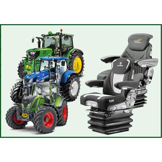 Asientos para tractores