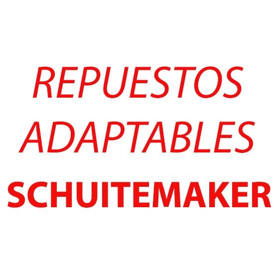 Recambios Adaptables para Autocargadores de Alfalfa Schuitemaker