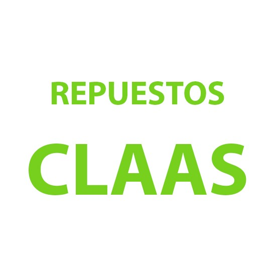 Repuestos Originales y Adaptables Claas