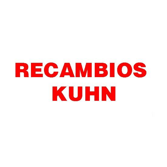 Repuestos Originales Kuhn