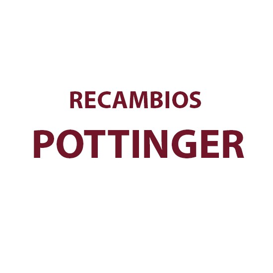 Repuestos Originales y Adaptables Pottinger