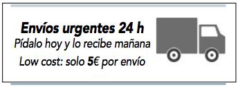 envios urgentes agroiberica