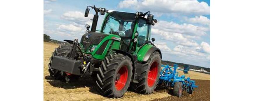 A partir de hoy se pueden solicitar las ayudas y subvenciones del Plan Renove de maquinaria agrícola 2017