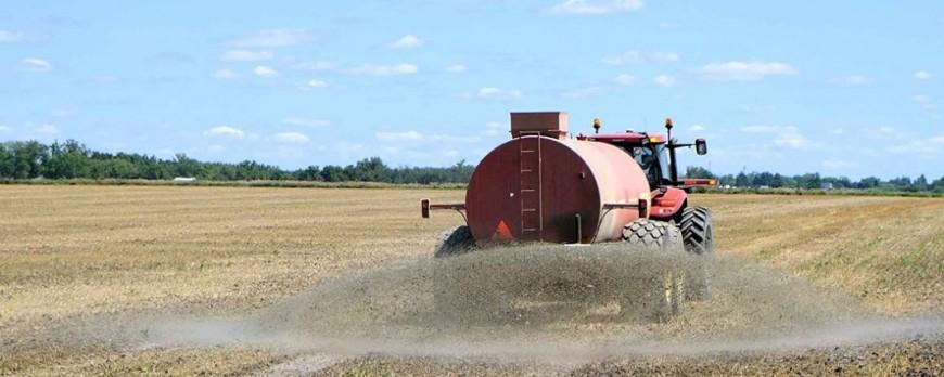 ANFFE preocupada por las nuevas exigencias europeas en cuanto a fertilizantes
