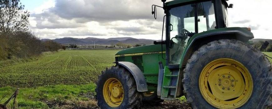 El Instrumento Financiero de Gestión Centralizada permitirá a los jóvenes agricultores acceso a financiación