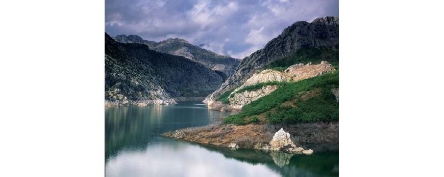 La reserva de agua aumenta un 1,2 por ciento en el país
