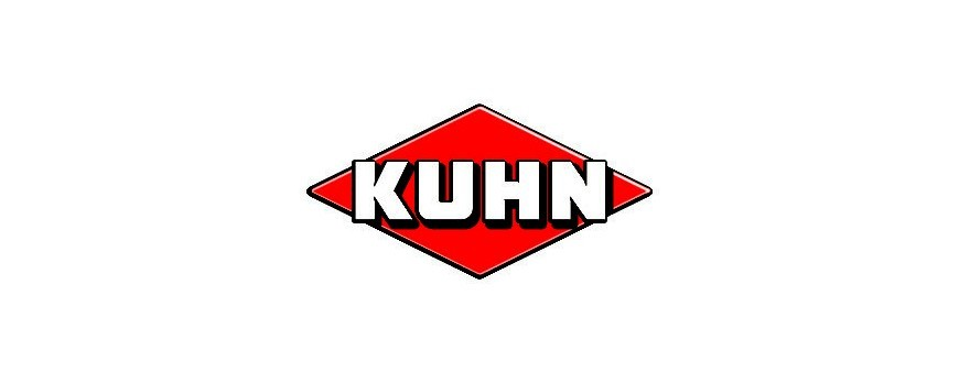 KUHN Ibérica crea los departamentos de Comunicación y Agricultura de Precisión en España