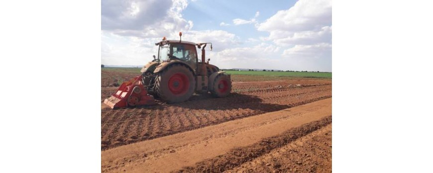 Se regulan la ayudas de la PAC 2018, permanecerán las que dan vida al medio rural y generan riqueza en su entorno