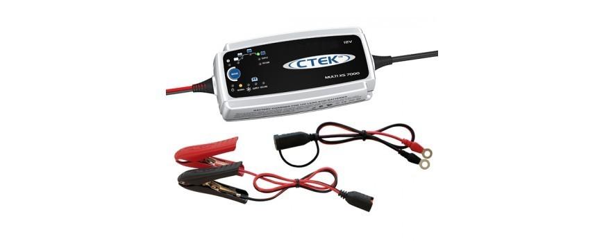 ¿Es necesario un cargador de batería para el correcto funcionamiento de tu máquina agrícola o vehículo?