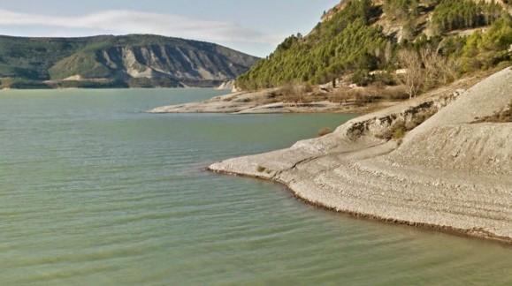 La reserva de agua en España se encuentra al 62,4 por ciento de su capacidad