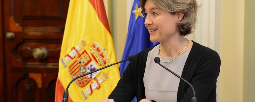 Presupuesto de la PAC: La Ministra de Agricultura, García Tejerina ve como un buen punto de partida la propuesta presupuestaria