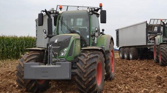 Hay un parón en la subida de los precios de los cereales durante la última semana