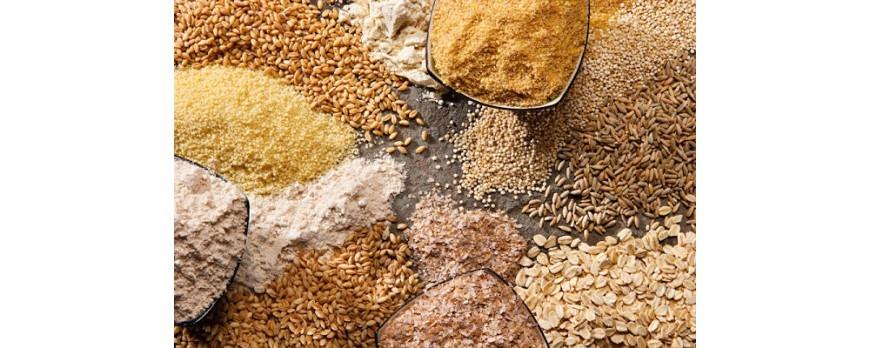 El precio de los cereales no sube todo lo que debiera