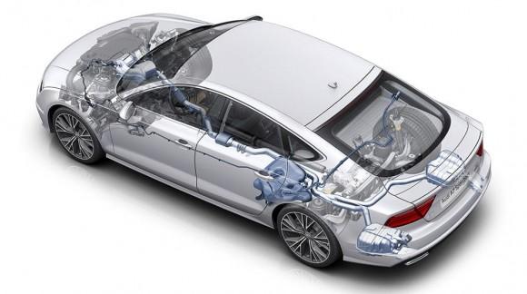 ¿Qué mantenimiento necesita un sistema o vehículo que utilice Adblue?