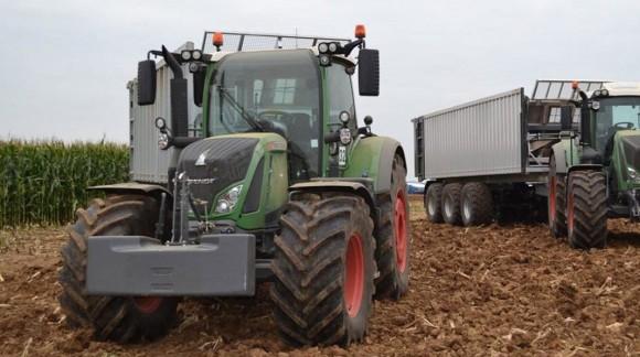 CONSULTA desde HOY el precio de los cereales en la LONJA DEL EBRO Y LERIDA