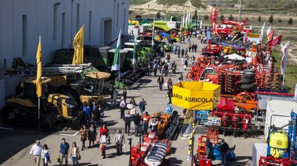 La 16ª Feria de Ejea se celebra del 8 al 10 de marzo de 2019 superando las cifras de su anterior edición