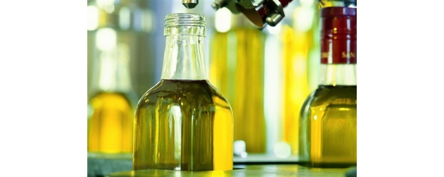 El precio del aceite de oliva se recupera un poco por la falta de lluvia