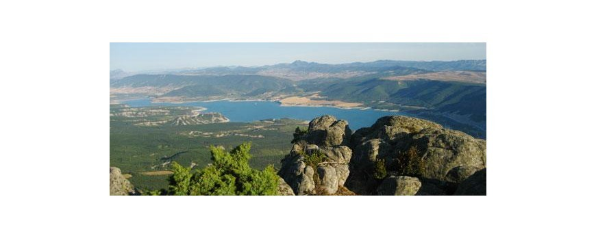 La reserva de agua en España se encuentra al 45% de su capacidad