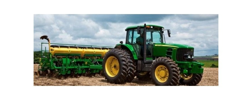 Cómo se puede acceder a las ayudas del Plan Renove 2019 de hasta 7.000 euros por tractor