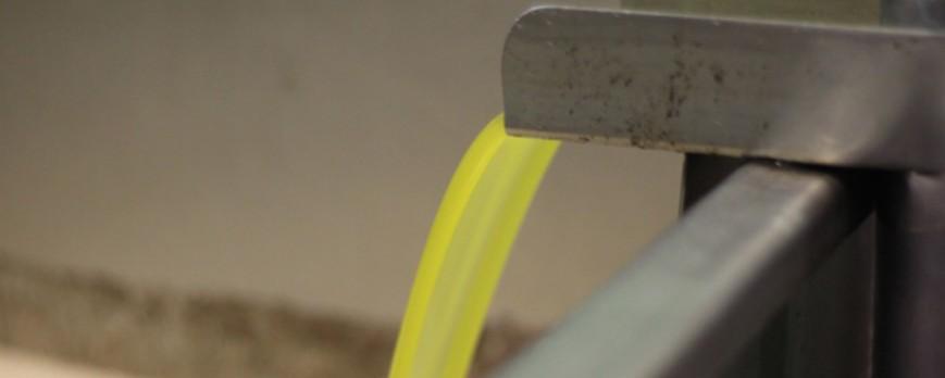 Las cotizaciones del aceite siguen cayendo. El aceite de oliva virgen por debajo de los dos euros