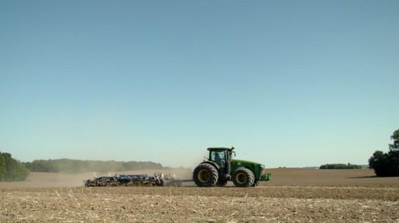 La Unión Europea aprueba medidas para pagar ayudas a los agricultores por la sequía