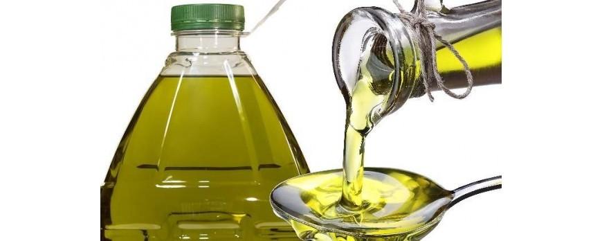 Los precios del aceite de oliva siguen estancados, sin movimientos aparentes