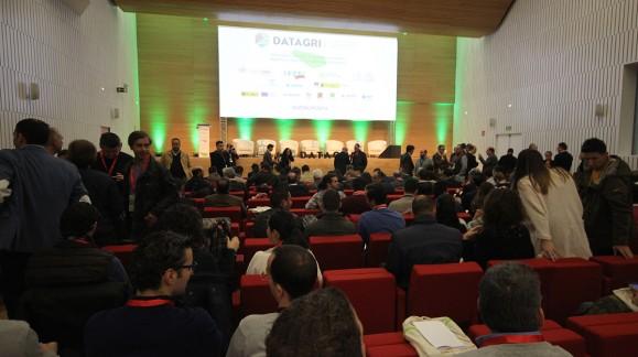 DatAgri 2019: Nueva edición en este evento sobre la digitalización en el sector agroalimentario
