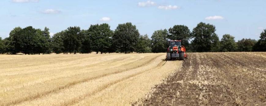 Según el Ministerio de Agricultura, los agricultores han percibido ya 200 millones de euros en ayudas contra la sequia