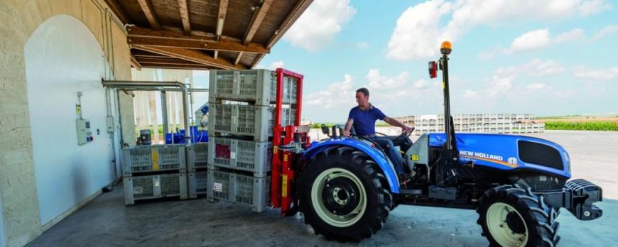 El sector agrícola se gasta los 5 millones de Plan Renove en 3 meses