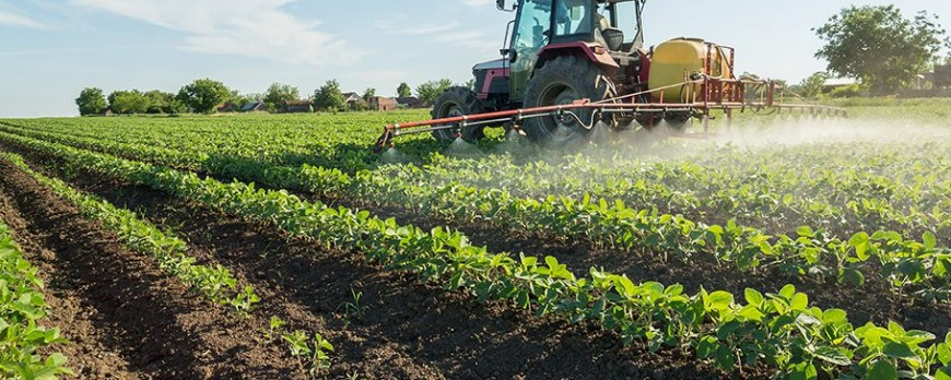 El Sistema de Módulos para agricultores seguirá igual en 2018 con un umbral de 250.000 euros