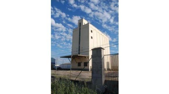 El FEGA subasta 28 silos de la Red Básica de Almacenamiento Público
