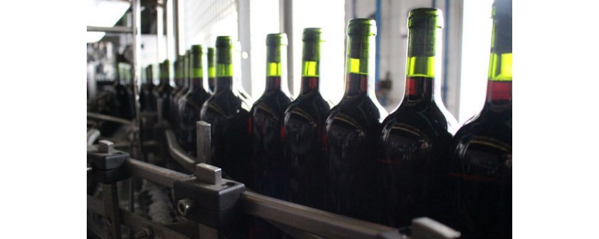 El precio de las uvas y del granel, provocarán subidas en la cotización del vino embotellado